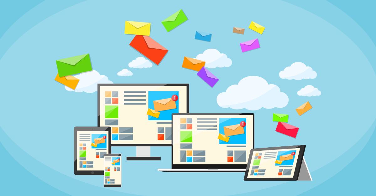 E-poštni marketing: Obseg e-poštnih sporočil se je v letu 2017 povečal za 18-odstotkov-iPROM-Novice iz sveta