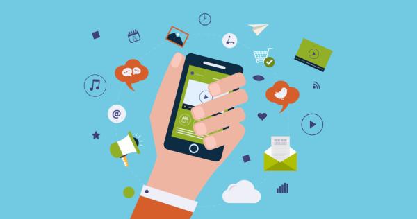 Mobilni marketing: Kako ohraniti visoko stopnjo zadržanja uporabnikov-iPROM-Novice iz sveta