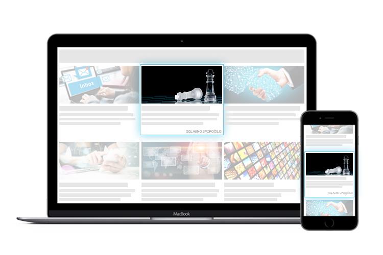Native Content Distribution-iPROM-Mnenja strokovnjakov
