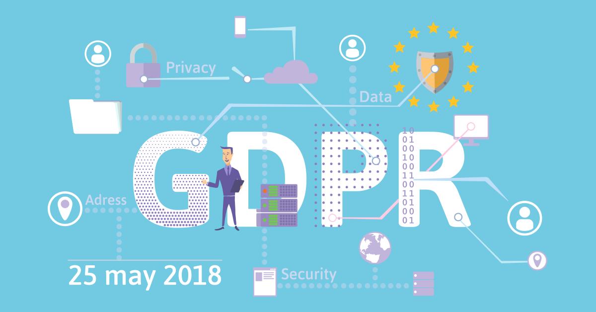 Splosna uredba o varstvu podatkov za oglaševalce ni konec sveta - iPROM - Novice iz sveta