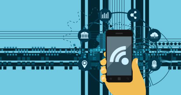Tehnologija 5G, umetna inteligenca in internet stvari bodo krojili prihodnost-iPROM-Novice iz sveta