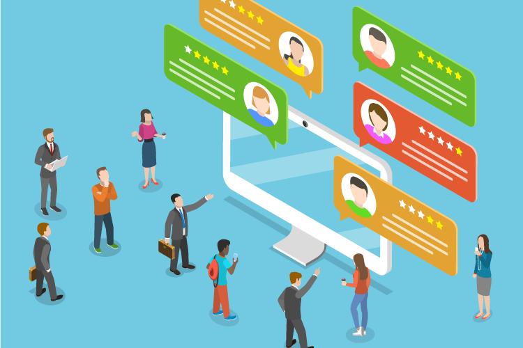 Izboljšanje uporabniške izkušnje na podlagi podatkov o uporabi aplikacij-iPROM-Mnenja strokovnjakov-Miha Rejc