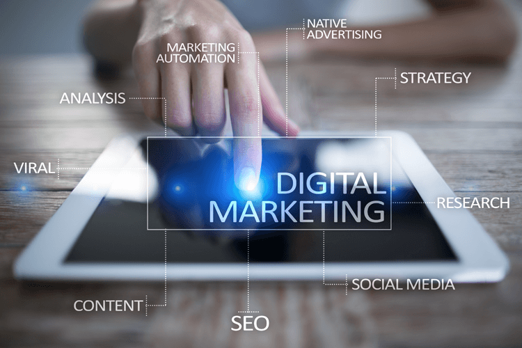 Še eno rekordno leto za digitalno oglaševanje - iPROM - Mnenja strokovnjakov - Andrej Ivanec