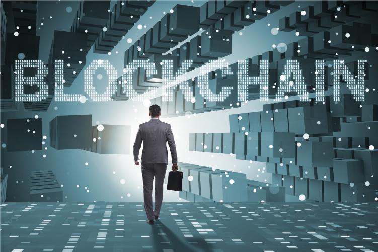 Tehnologija veriženja blokov tehnologija zaupanja-iPROM-Mnenja strokovnjakov-Simon Struna