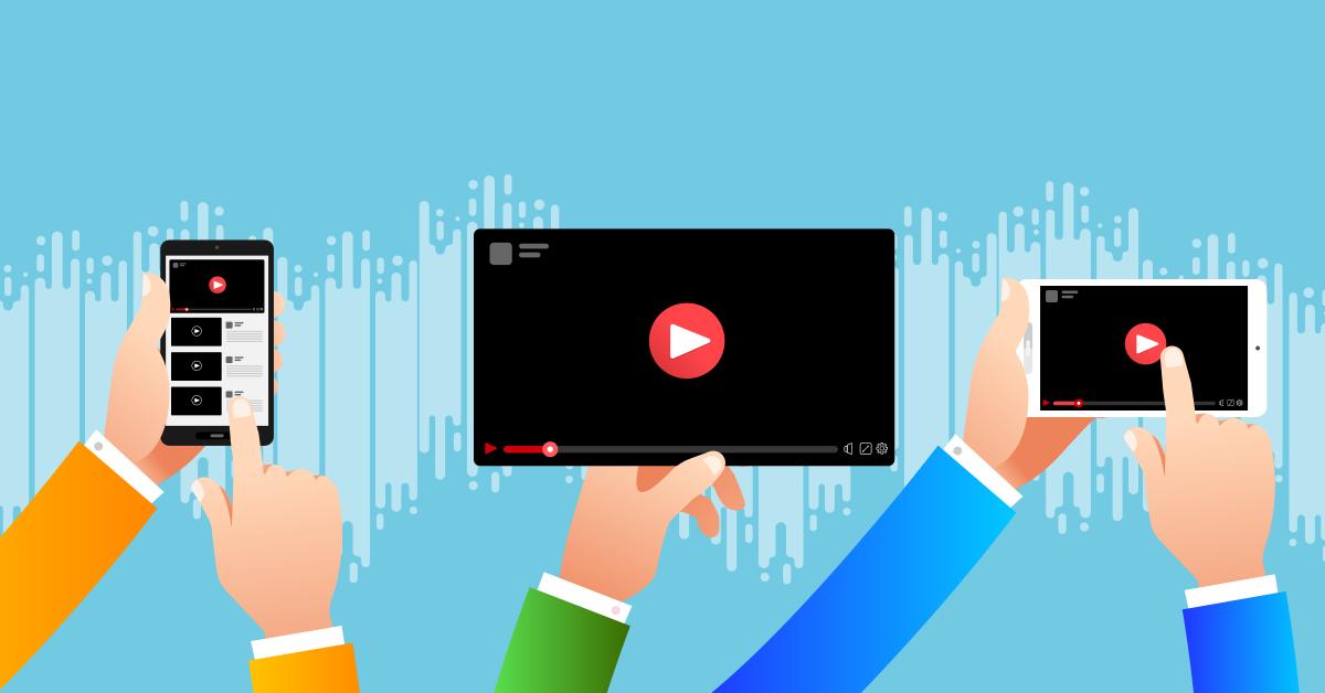 Facebook omogočil samodejno predvajanje video oglasov v aplikaciji za klepet Messenger - iPROM - Novice iz sveta