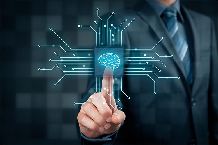 Prihaja umetna inteligenca - iPROM - Mnenja strokovnjakov - Leon Brenčič