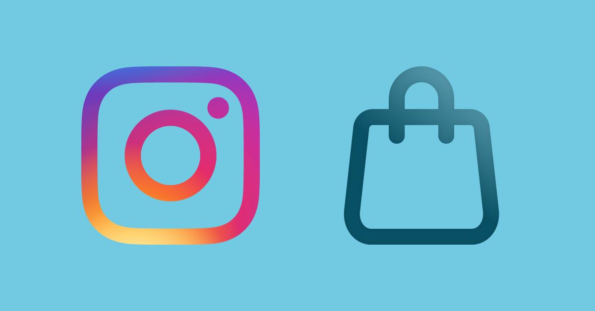 Instagram širi dostop do oglasov Collection Ads in ikone za nakupovalno vrečko - iPROM - Novice iz sveta