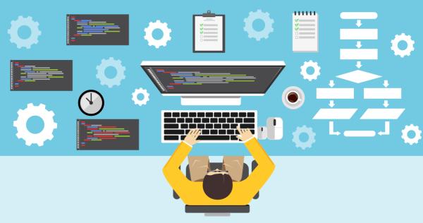 Razpis za delovno mesto: Programer (m/ž) - iPROM - Novice