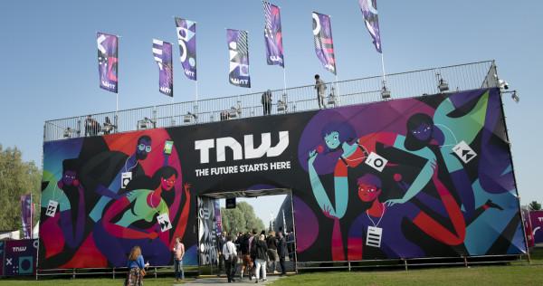 TNW 2018: Tehnološke spremembe in inovacije, ki preobražajo svet - iPROM - Novice - Splošna