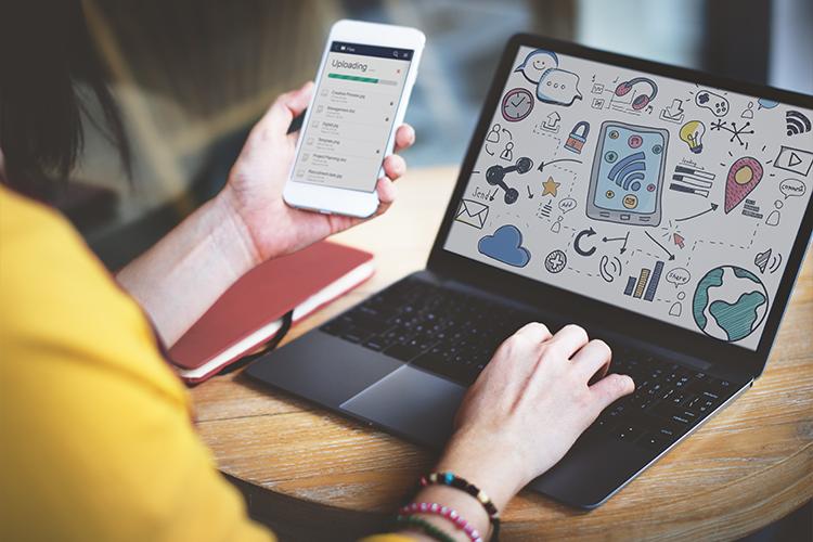 Komunikacija na družbenih medijih - iPROM - Mnenja strokovnjakov - Miha Rejc