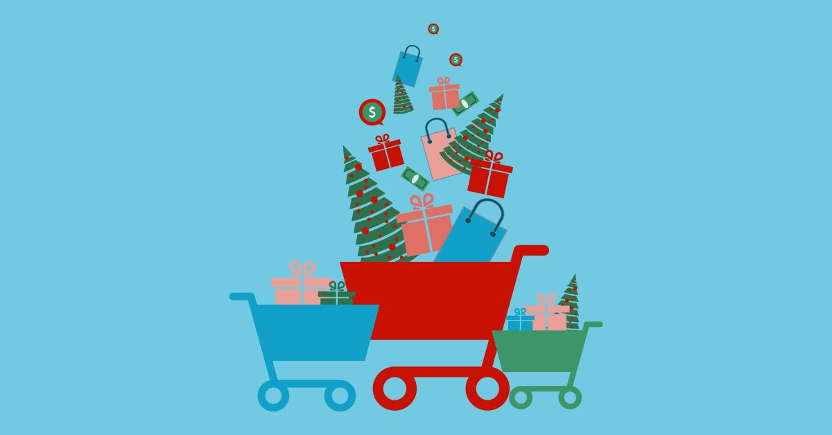 Pričakovana 15-odstotna rast spletne prodaje v času pred prazniki - iPROM - Novice iz sveta