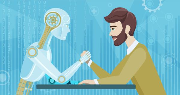 Moč umetne inteligence je razumevanje velike količine podatkov - iPROM - Novice iz sveta