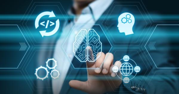 Umetna inteligenca v oglaševanju - resničnost ali le krilatica? - iPROM - Mnenja strokovnjakov - Luka Andrejak