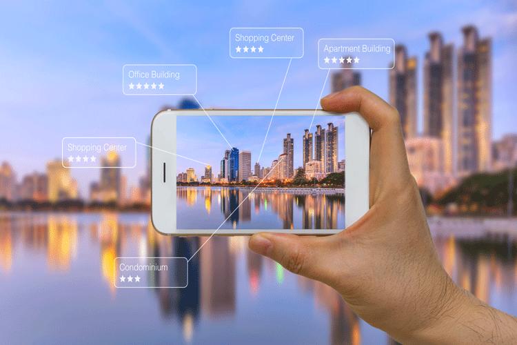 Svet se bo hitro vrtel z obogateno in virtualno resničnostjo - iPROM - Menanja strokovnjakov - Andrej Cetin