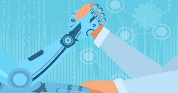 Umetna inteligenca ustvarja novi svet marketinga - iPROM - Novice iz sveta