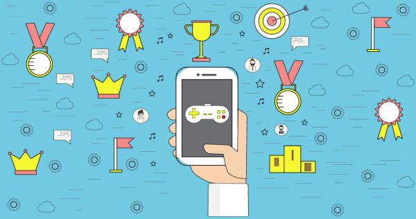 Igrifikacija v mobilnih oglasih naslednja velika stvar -  iPROM - Novice iz sveta