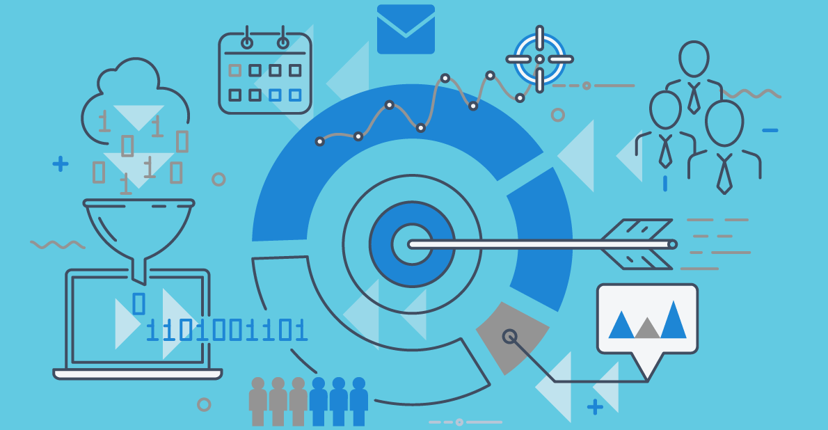 Lastni podatki prinašajo prednost - iPROM - Novice iz sveta