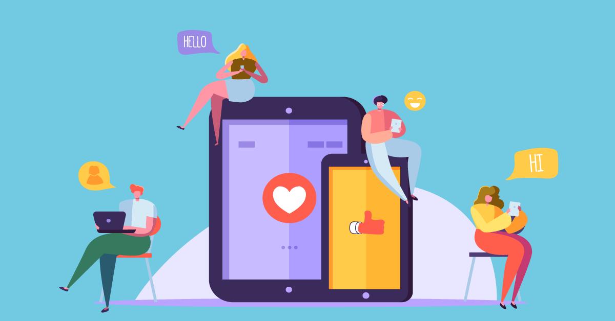 3 komponente ciljanja v mobilnem oglaševanju