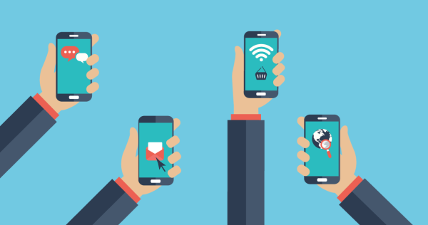Mobilna obogatena resničnost (AR) bo izboljšala uporabniško izkušnjo