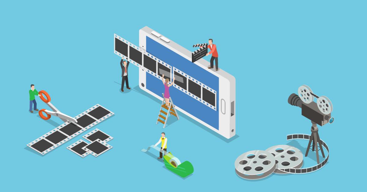 Trendi v mobilnem video oglaševanju iPROM Novice iz sveta
