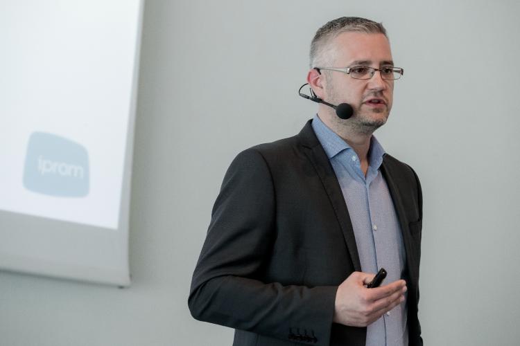 iPROM Akademija - marec 2019 - Igor Mali