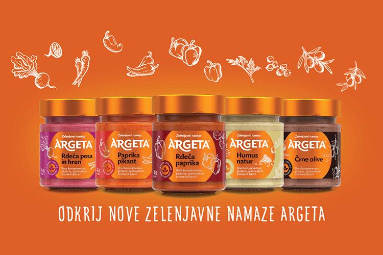 Kako je Argeta uspešno odkrila in naslovila nov segment kupcev - iPROM - Menja strokovnjakov - Miloš Suša
