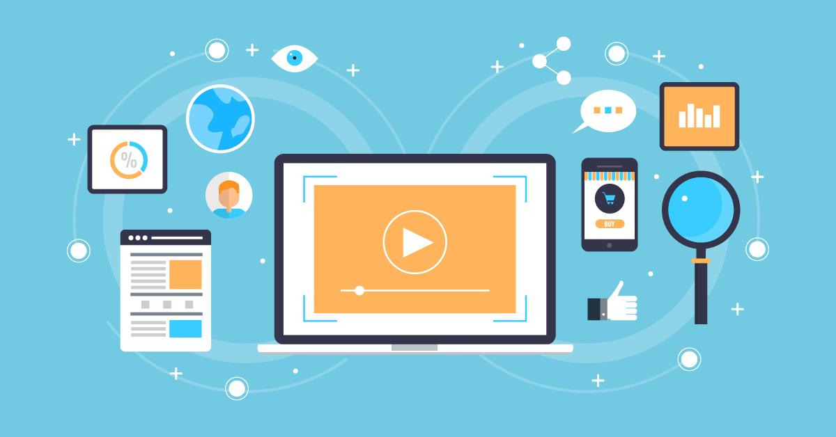 Programatično video oglaševanje dosega polovico izdatkov za programatično oglaševanje iPROM novice iz sveta