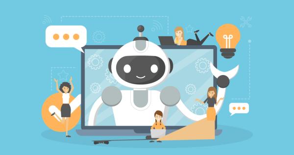 Klepetalni roboti uporabni za mnoge naloge iPROM Novice iz sveta