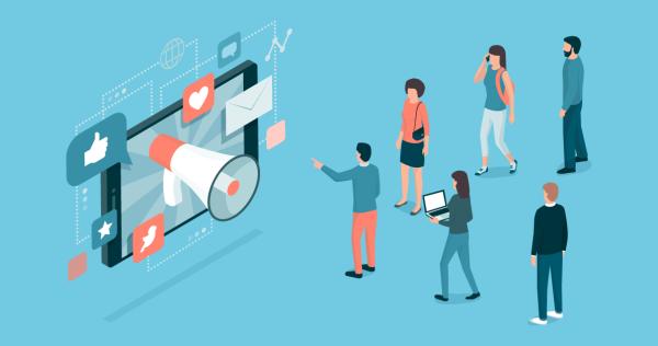Pri medijski potrošnji kraljujejo digitalni mediji - iPROM - Novice iz sveta