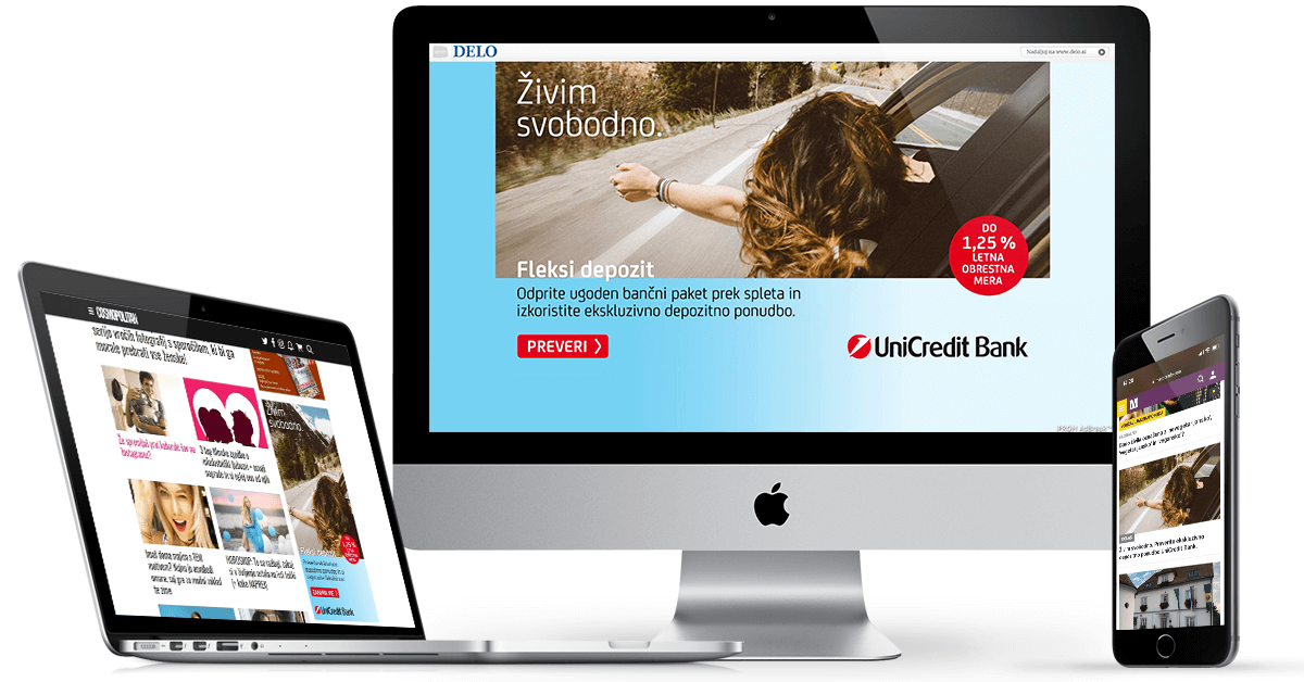 Reference UniCredit patrola share content