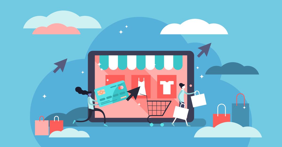 Trgovci na drobno povečujejo naložbe v digitalno oglaševanje - iPROM - Novice iz sveta