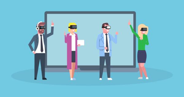 Virtualna resničnost: Kako jo najbolje izkoristiti? - iPROM - Novice iz sveta