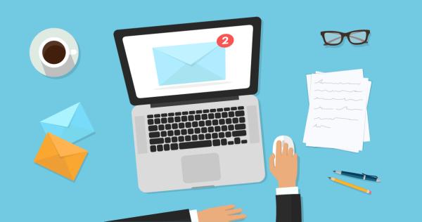 E-pošta ključno komunikacijsko orodje tudi v času dopustov - iPROM - Novice iz sveta