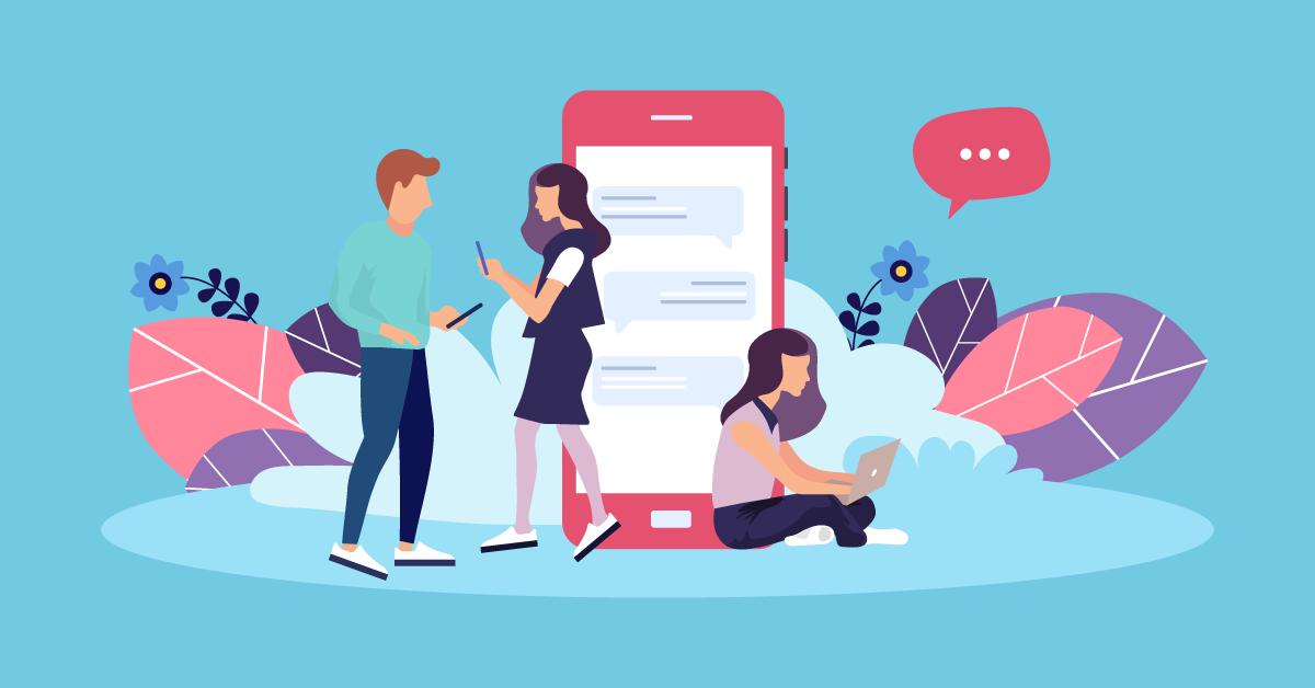 Mobilno oglaševanje poskrbite za odlično uporabniško izkušnjo - iPROM - Novice iz sveta