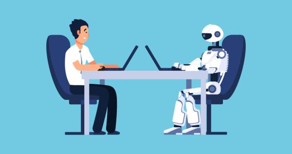 Umetna inteligenca pomaga delovati hitreje in pametneje - iPROM - Novice iz sveta