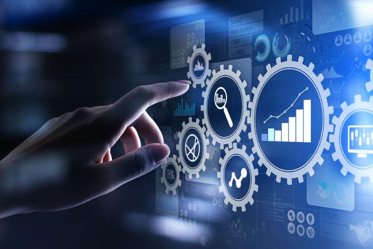 Kako razviti učinkovito strategijo upravljanja s podatki? - iPROM - Mnenja strokovnjakov - Igor Mali