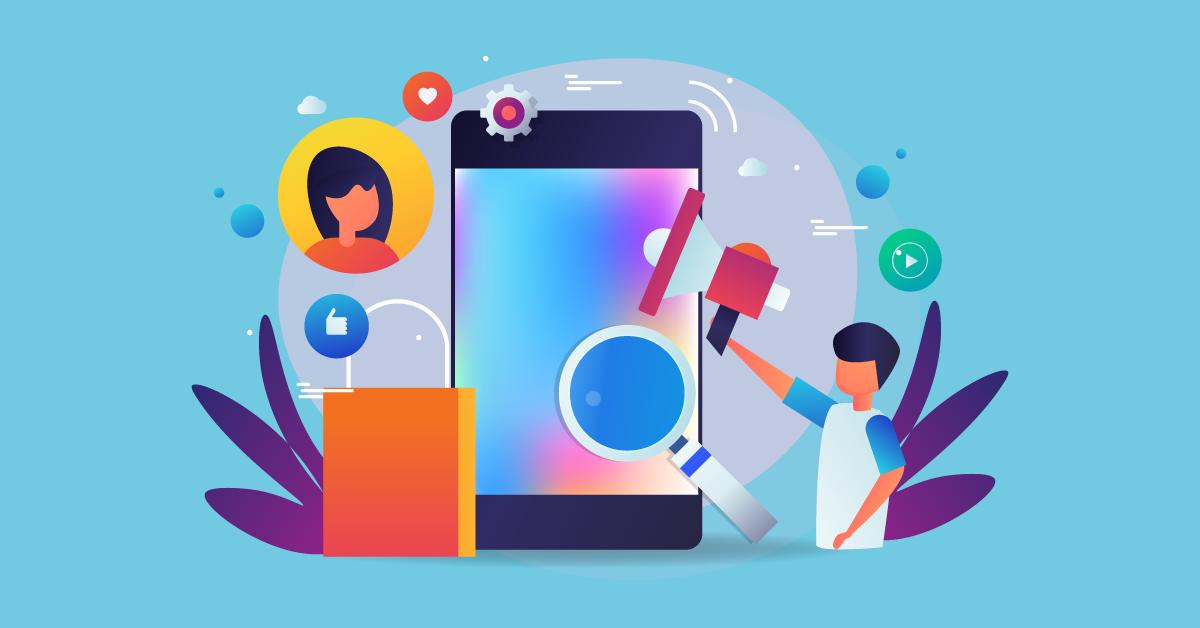 Mobilno oglaševanje in prilagajanje vsebin - iPROM - Novice iz sveta