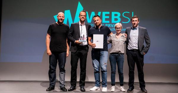 iPROM prejel nagrado za najbolj učinkovit digitalni projekt leta - iPROM - Novice