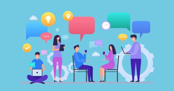 Negovanje strank z učinkovito komunikacijo - iPROM - Novice iz sveta