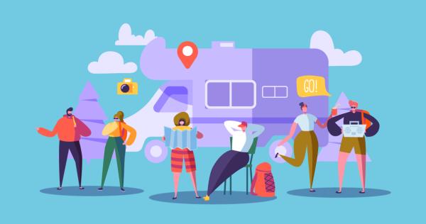 Vpliv digitalne tehnologije na strategijo blagovnih znamk v turistični industriji  - iPROM - Novice iz sveta