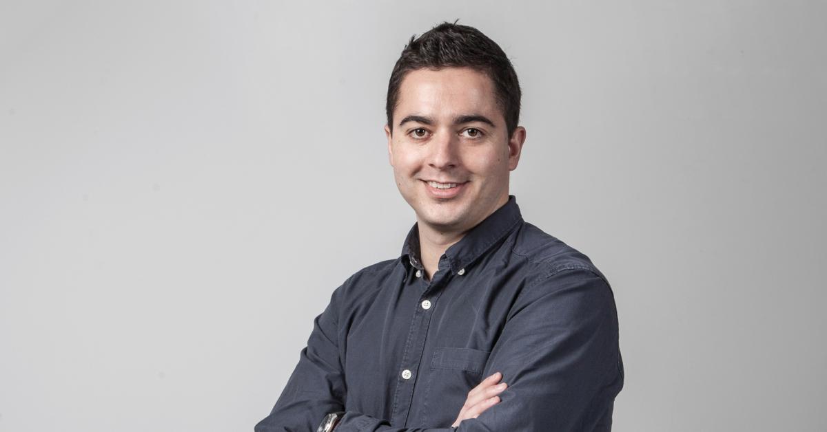 Simon Struna o manipulacijah oglaševalskih tehnoloških platform - iPROM - Novice