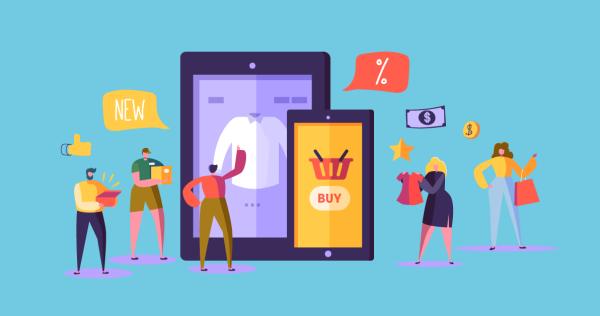 Tudi najstniki obožujejo spletno nakupovanje - iPROM - Novice iz sveta