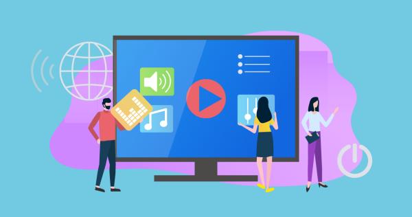 Veliko zanimanje oglaševalcev za povezano televizijo - iPROM - Novice iz sveta