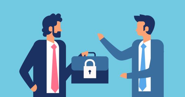 Kaj so podatki partnerjev - iPROM - Novice iz sveta