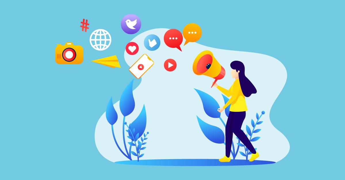 Vplivneži in rast trgovanja prek družbenih platform - iPROM - Novice iz sveta