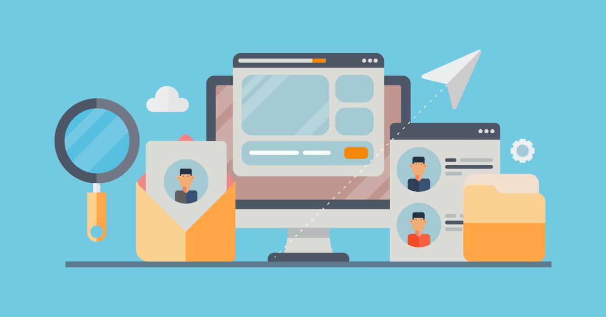 Zasebnost in personalizacija podatkov o potrošnikih - iPROM - Novice iz sveta