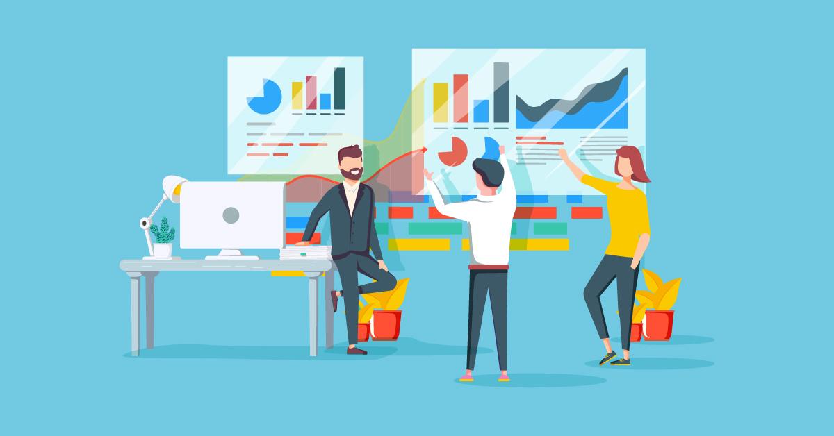 Napredna podatkovna analitika in digitalni marketing - iPROM - Novice iz sveta