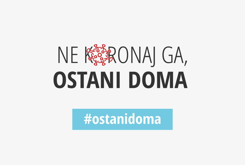 Sporočila »Ne k(o)ronaj ga« v 14 dneh dosegla 52 odstotkov slovenske populacije - iPROM - Študije primerov - Seznam
