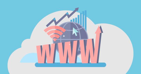 Uporaba interneta večja za 50 odstotkov - iPROM - Novice iz sveta
