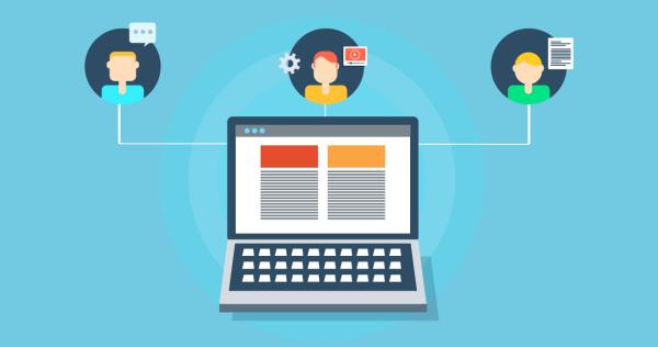 3 nasveti za vsebinski marketing v novi resničnosti - iPROM - Novice iz sveta